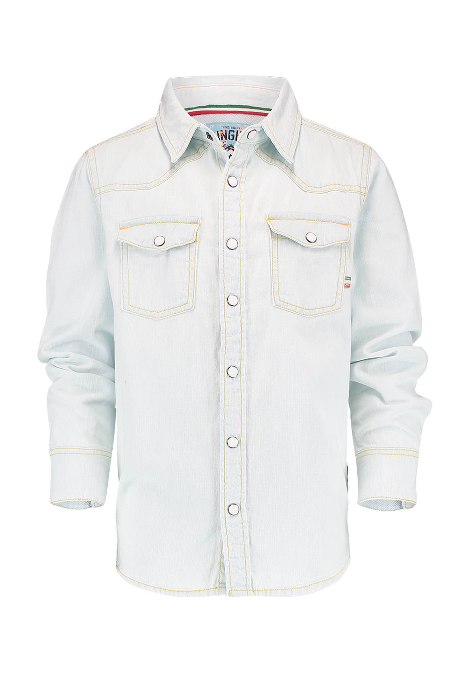 Vingino denim overhemd | wehkamp
