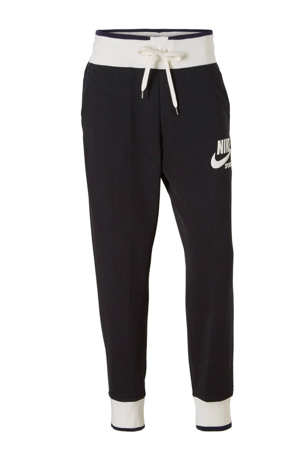 Strakke Joggingbroek Dames.Nike Joggingbroek Wehkamp