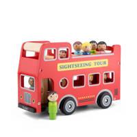 New Classic Toys  city tour bus