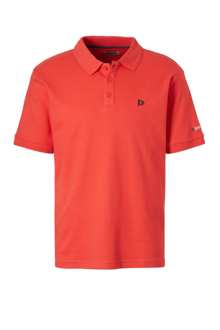 Donnay Donnay oranje sportpolo sportpolo oranje Donnay 5xwCYp1q