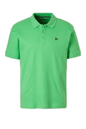sportpolo groen
