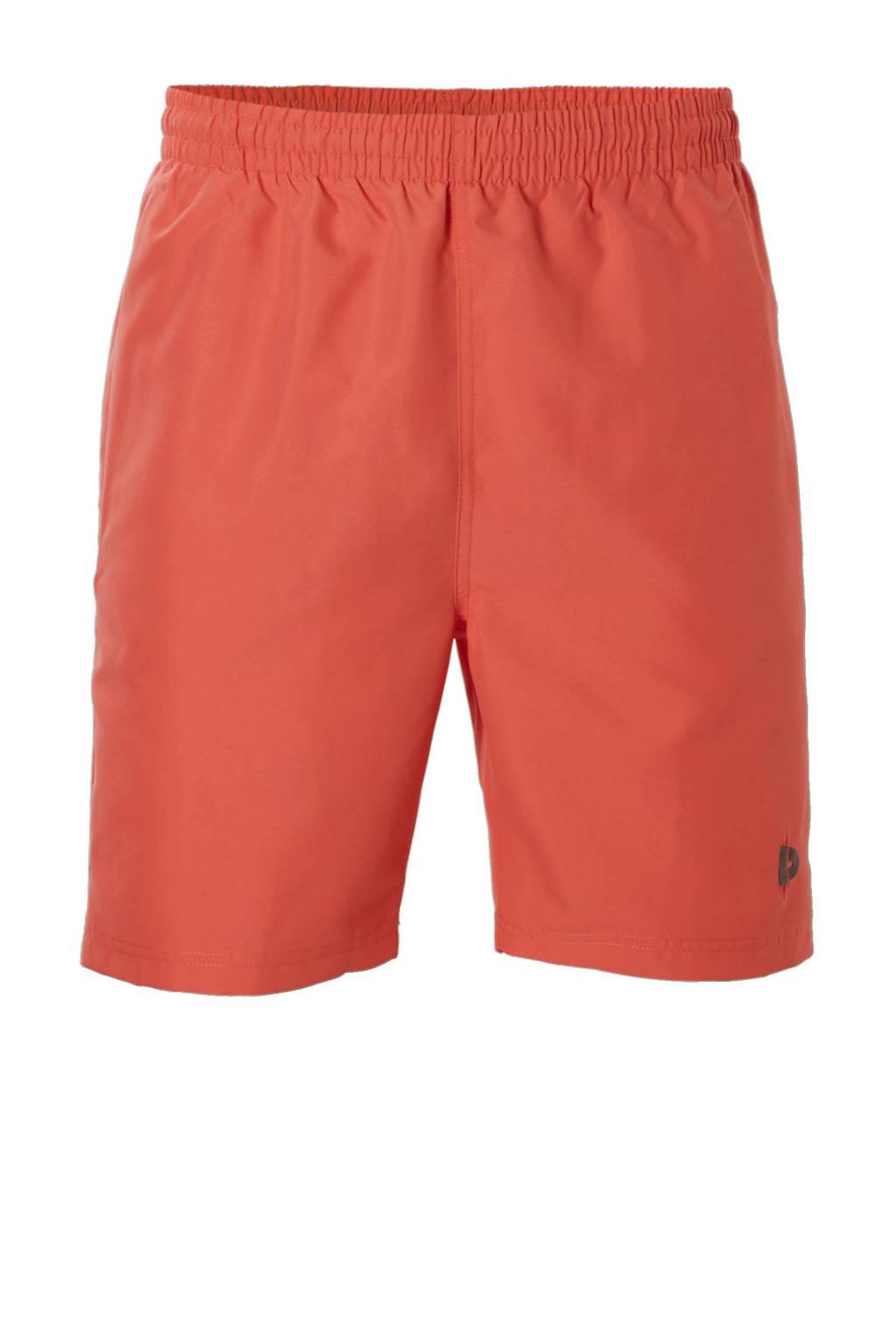 Donnay   sportshort oranje, Oranje