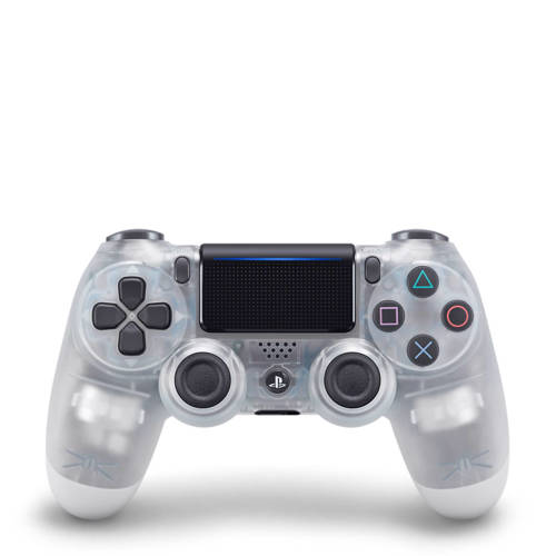 Sony PlayStation 4 DualShock 4 controller v2 wit kopen
