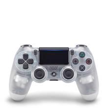 PlayStation 4 DualShock 4 controller v2 wit