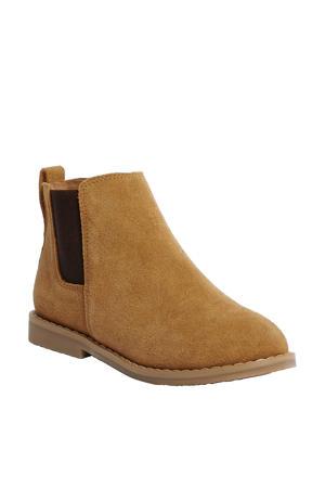 chelsea boots bruin