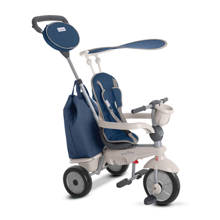 Smart Trike Voyage 4 in 1 driewieler