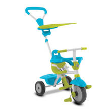 Smart Trike Zip 3 in 1 driewieler