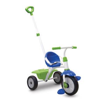 Smart Trike Fun 2 in 1 driewieler