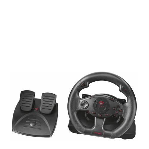 Trust Gaming GXT 580 Vibration Feedback racestuur (PC/PS3) kopen