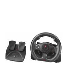 GXT 580 Vibration Feedback racestuur (PC/PS3)