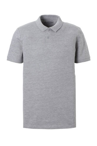 Essentials Basic slim fit polo