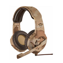 GXT 310D Radius Gaming desert camo headset (PC/Xbox One)
