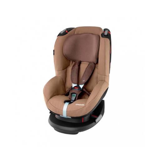 Tobi autostoel groep 1 Nomad brown