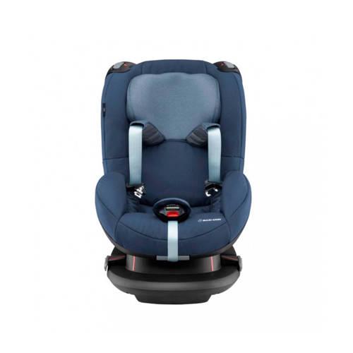 Tobi autostoel groep 1 Nomad blue