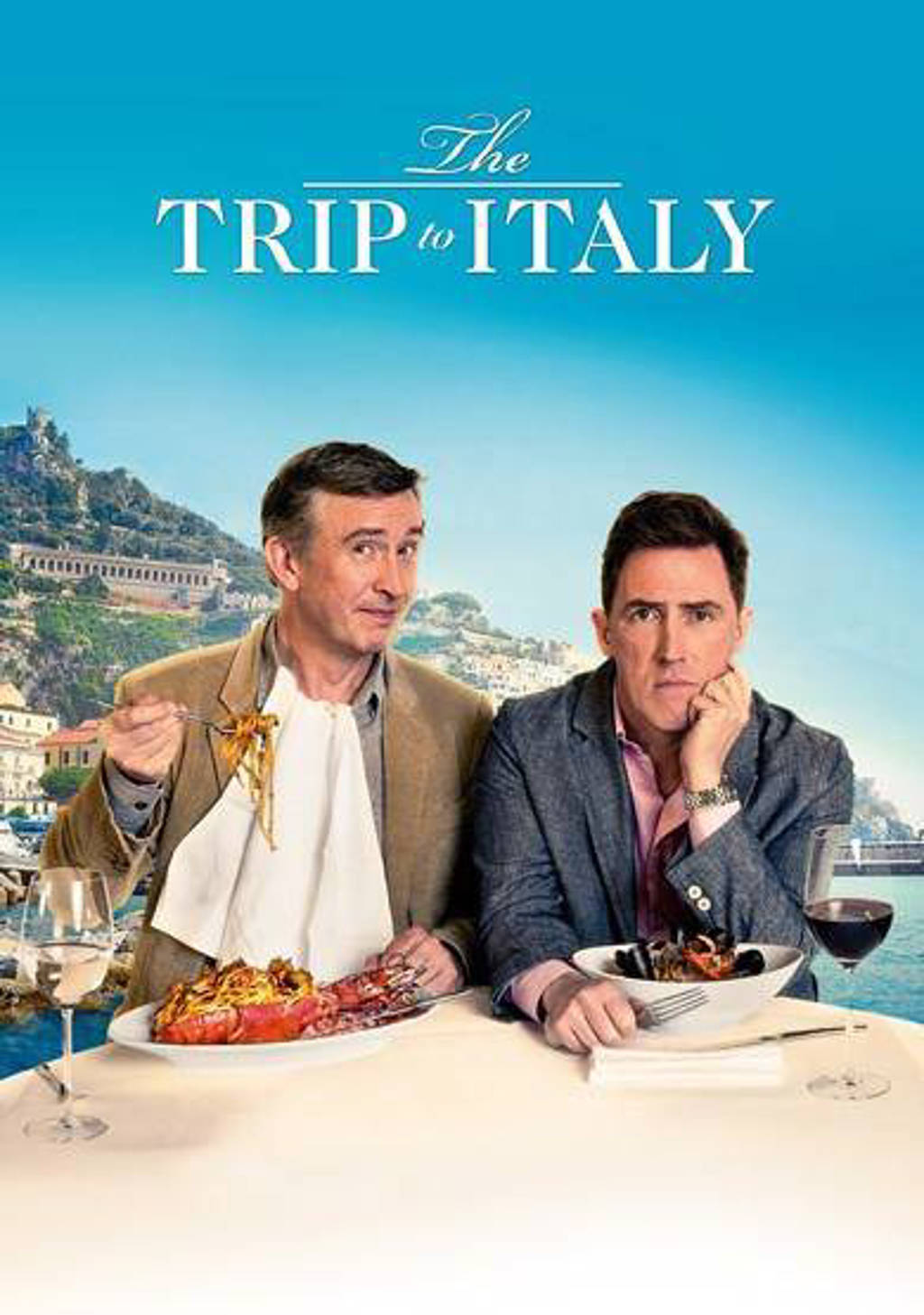 Trip to Italy (DVD)