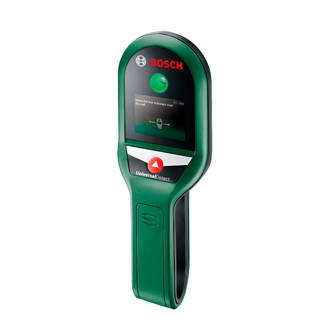 UniversalDetect digitale detector