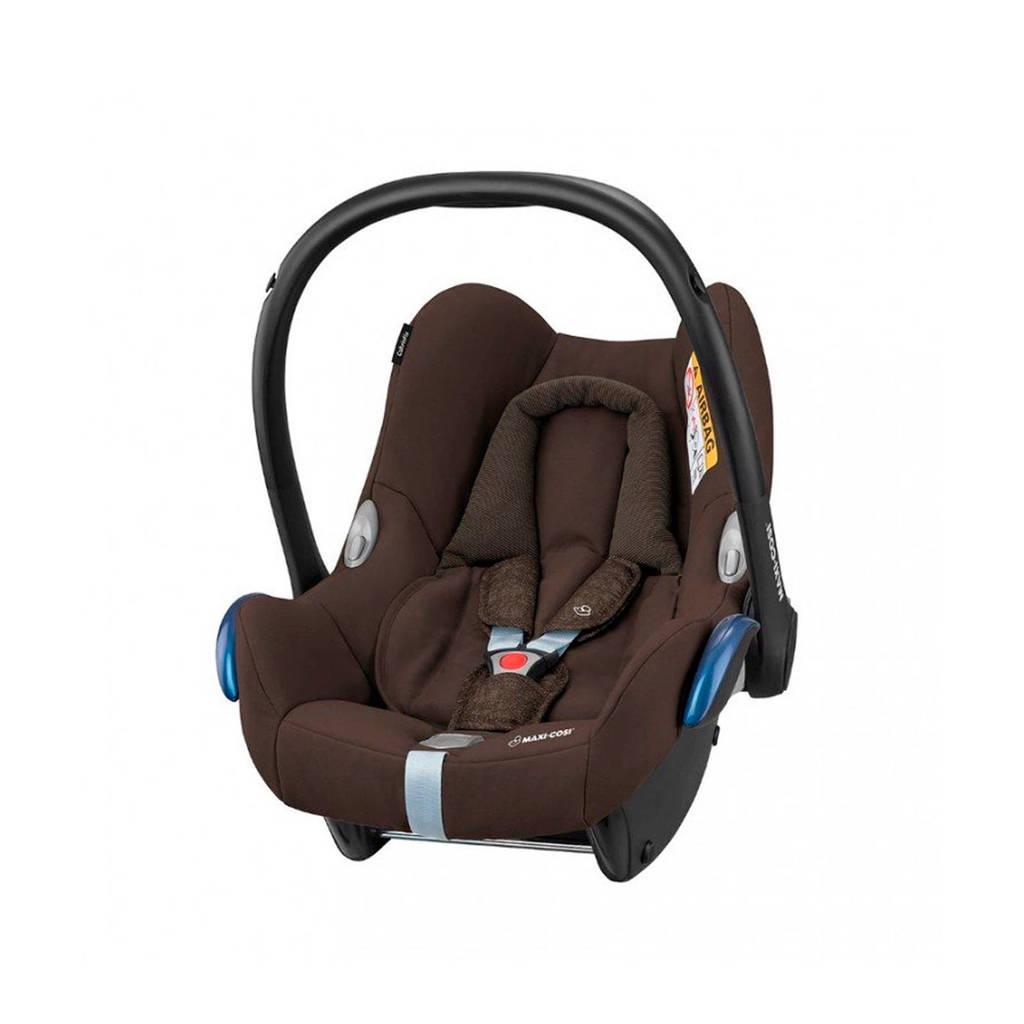 Maxi-Cosi CabrioFix autostoel groep 0+ Nomad brown