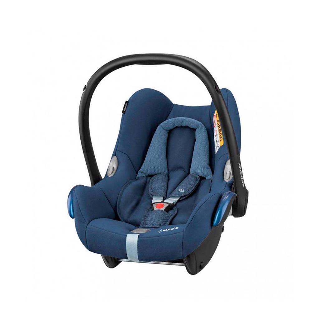 Maxi-Cosi CabrioFix autostoel groep 0+ Nomad blue