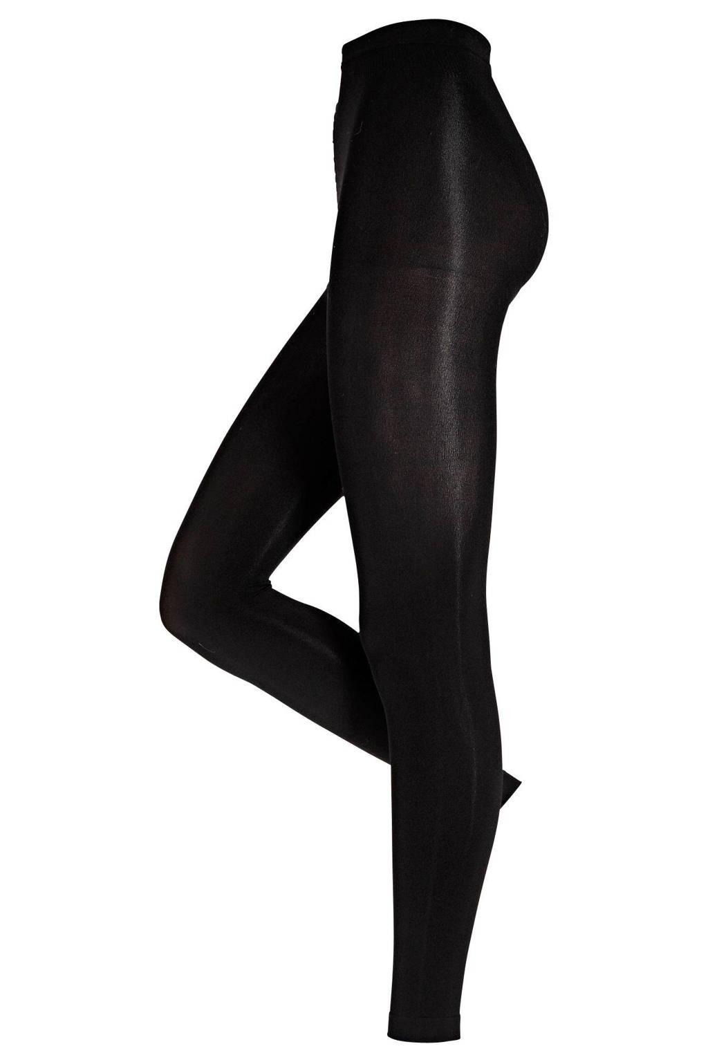 MAGIC Bodyfashion corrigerende legging zwart, Zwart