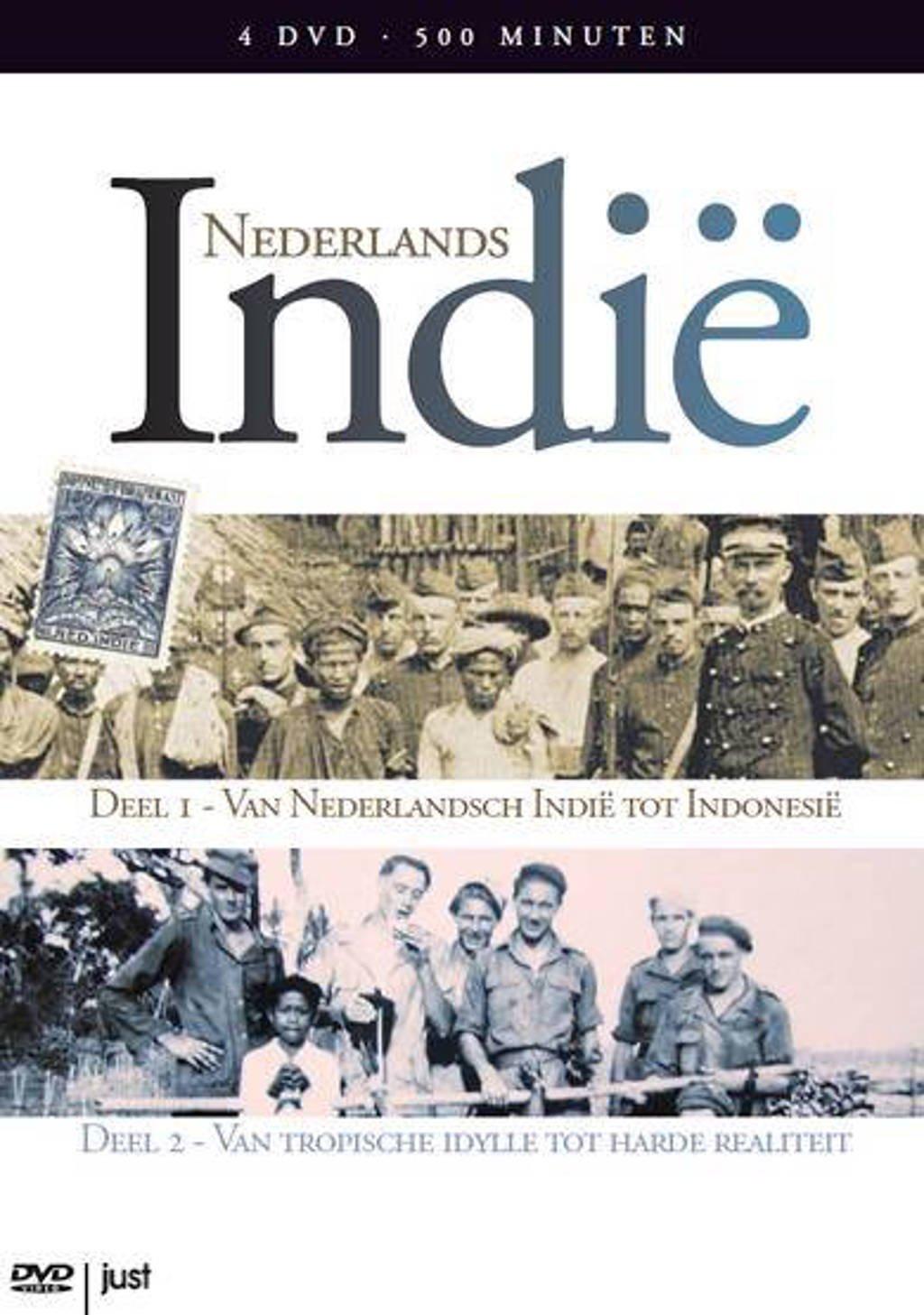 Nederlands Indie 1 & 2 (DVD)