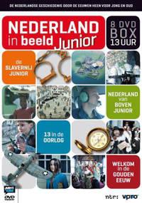 Nederland in beeld - Junior (DVD)