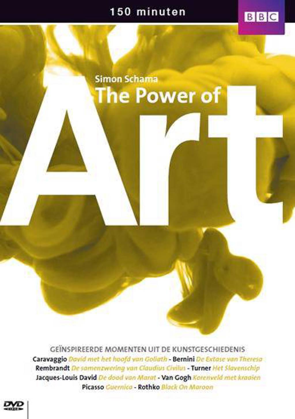 Power of art 3 (DVD)