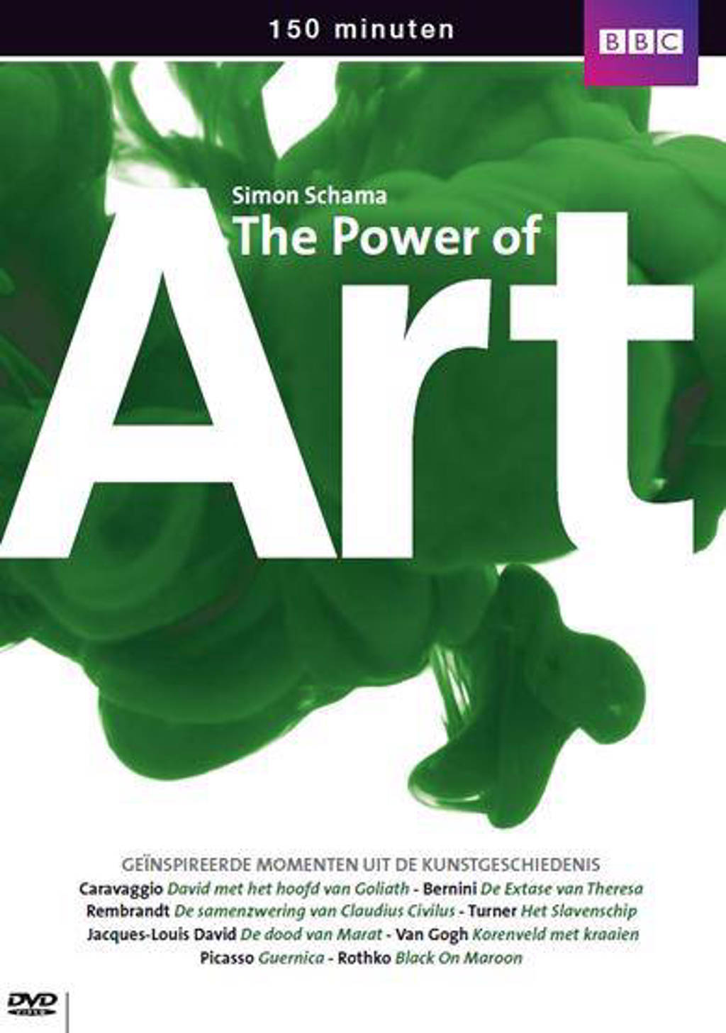 Power of art 2 (DVD)