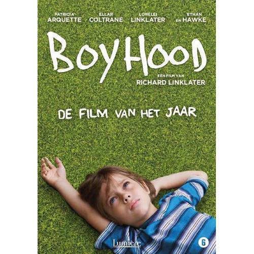 Boyhood (DVD) kopen