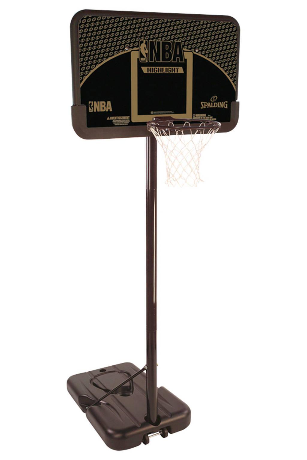 Spalding Highlight basketbalsysteem