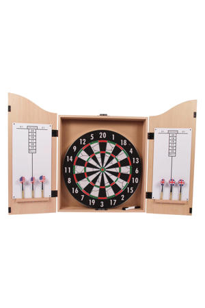 darts starterspakket