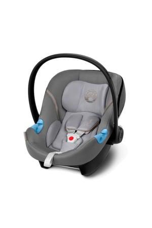 Aton M autostoel groep 0+ manhattan grey