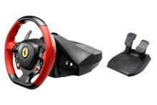 FERRARI 458 SPIDER racestuur (Xbox One)