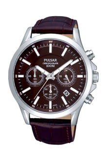 chronograaf horloge