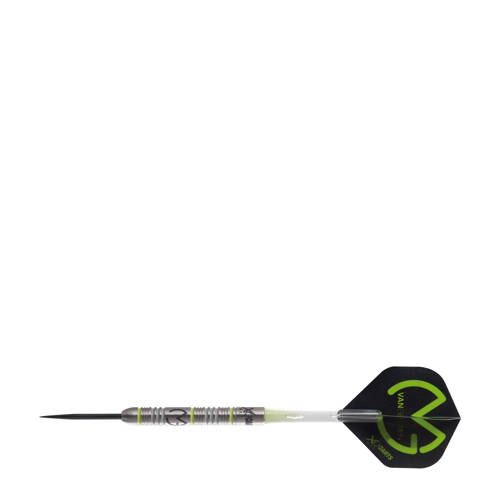 XQ-Max Darts Michael van Gerwen green demolisher dartpijlen kopen