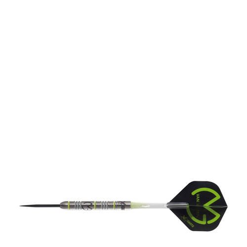 XQ-Max Darts XQ-Max Darts Michael van Gerwen green demolisher dartpijlen kopen