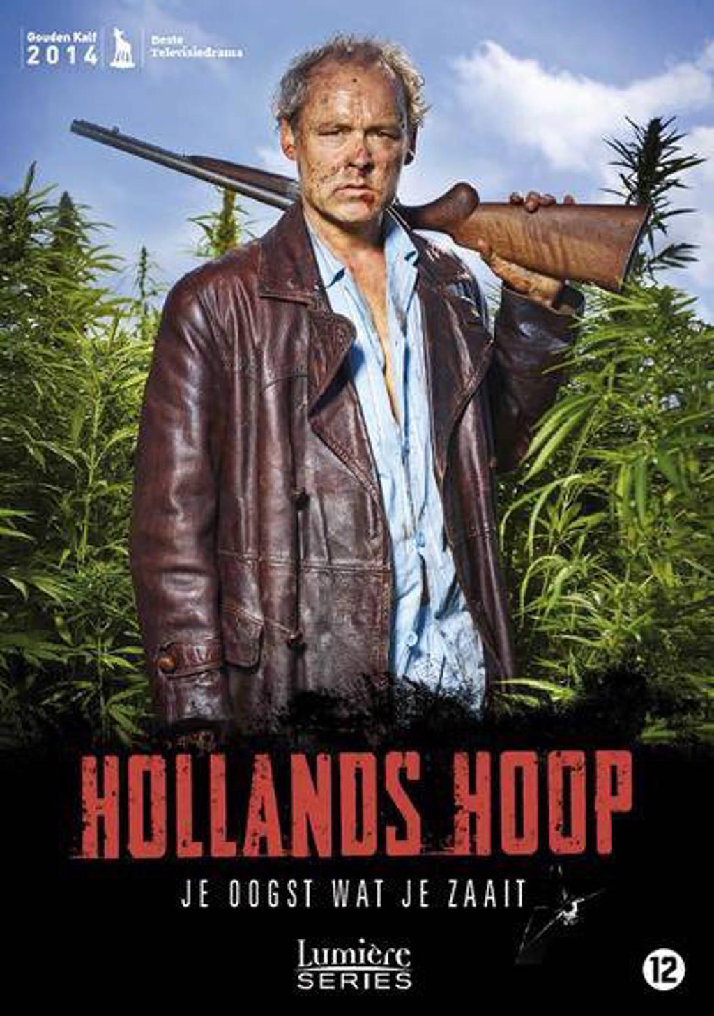 Hollands hoop - Seizoen 1 (DVD)