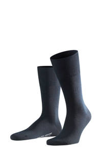 Falke Airport sokken, Donkerblauw