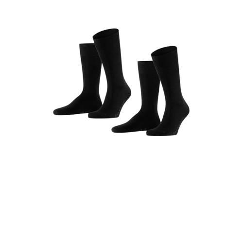 Falke sokken (2 paar) kopen