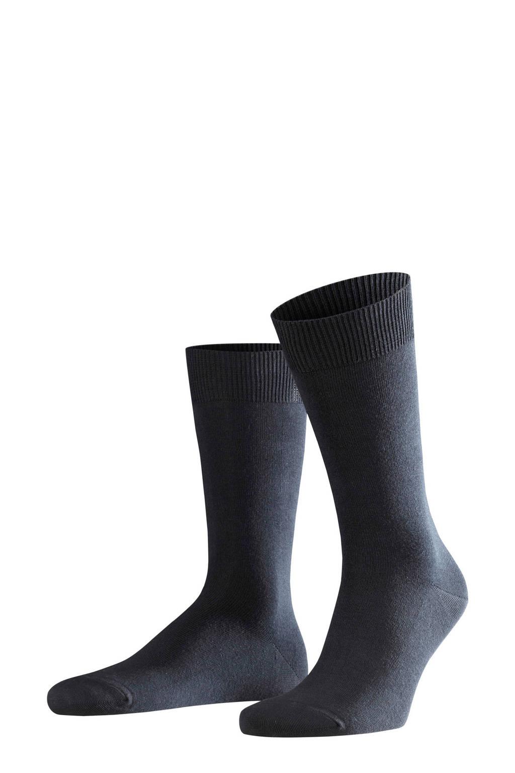 Falke sokken (2 paar), Donkerblauw