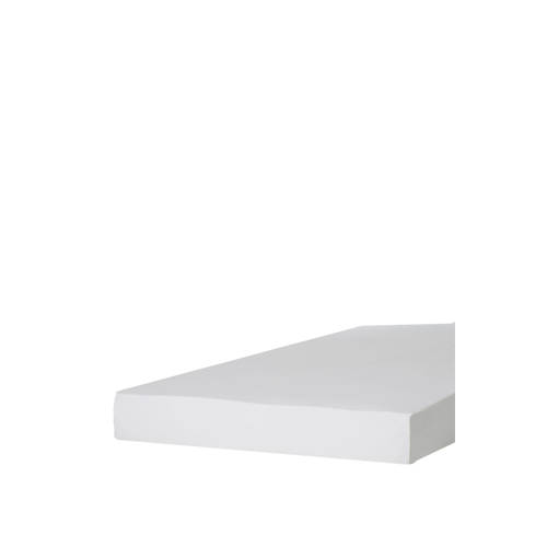 Yumeko Molton Hoeslaken 90 x 200-210 cm