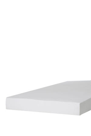 molton hoeslaken eco (tot 25 cm matras)