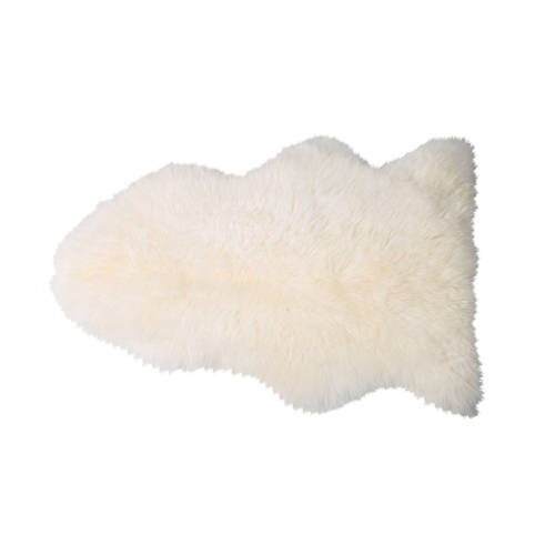 Dutchbone Shaun schapenvacht (90x50 cm) kopen