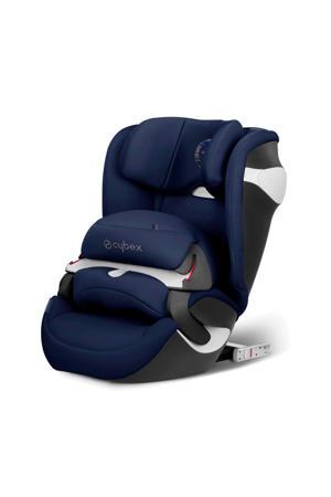 Juno M-FIX autostoel groep 1 denim blue