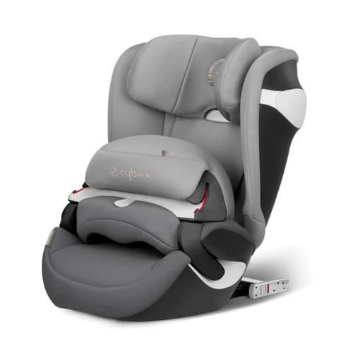 Juno M-FIX autostoel groep 1 manhattan grey