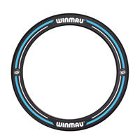 Winmau pro 50 catchring zwart