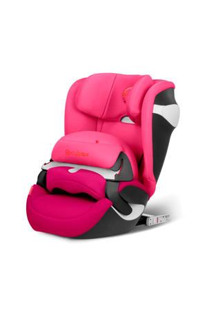 Juno M-FIX autostoel groep 1 passion pink