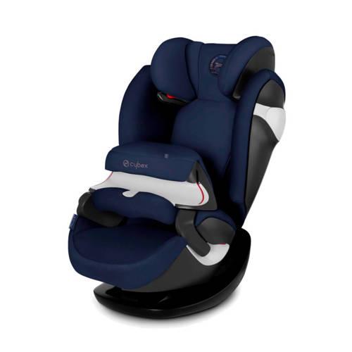 Pallas M autostoel groep 1-2-3 denim blue