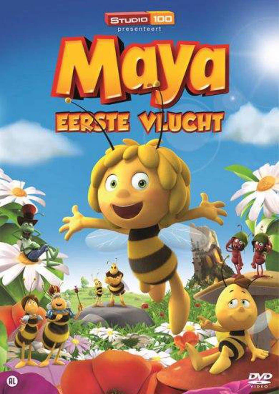 Maya - Eerste vlucht (DVD)