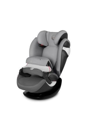 Pallas M autostoel groep 1/2/3 manhattan grey