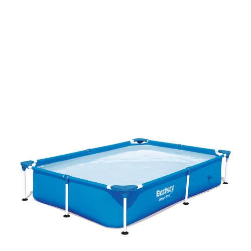 Bestway Steel Pro frame zwembad (221x150 cm)